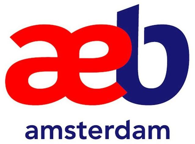AEB Amsterdam Logo