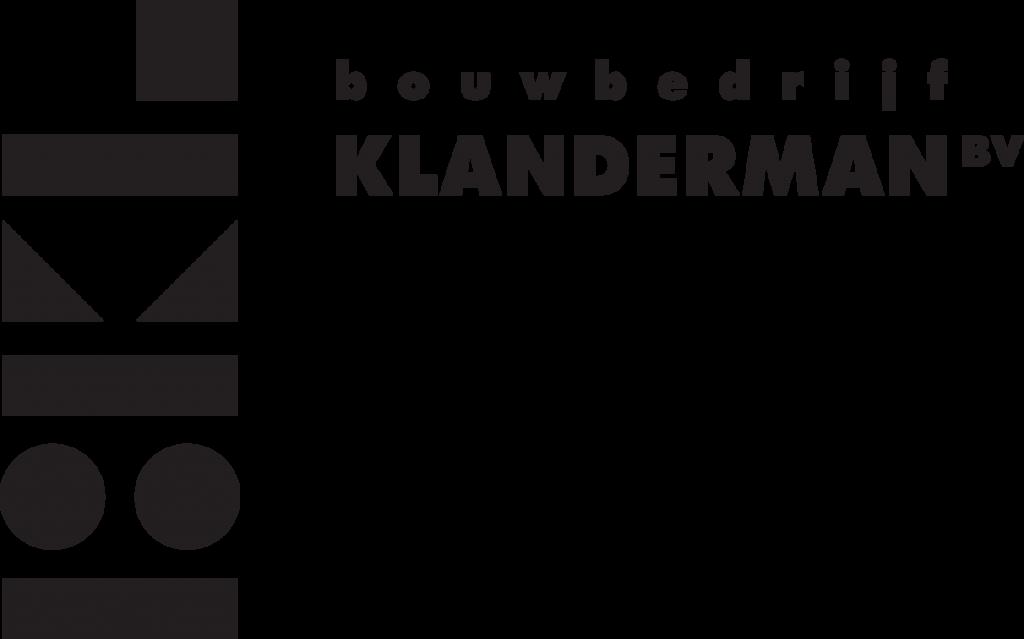 Logo Klanderman
