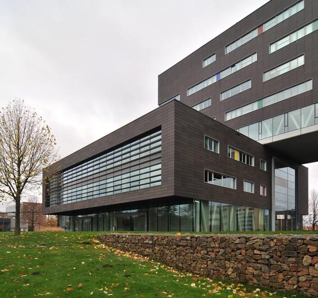 Tiscali Utrecht