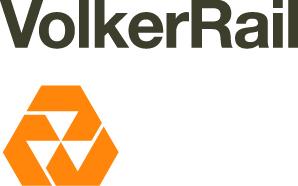 logo Volkerrail