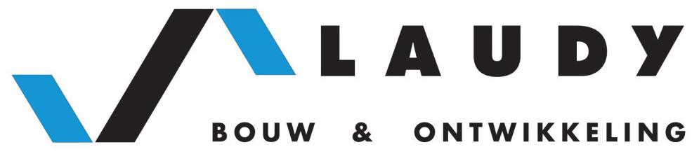 laudy bouw logo