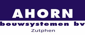 logo_Ahorn_Bouwsystemen
